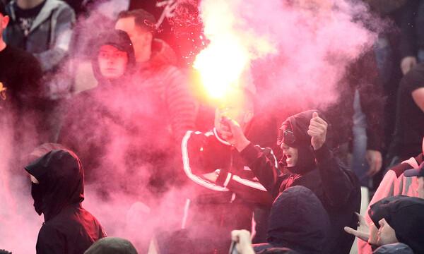 ΑΕΚ: Καμπάνα με... αναστολή από την UEFA