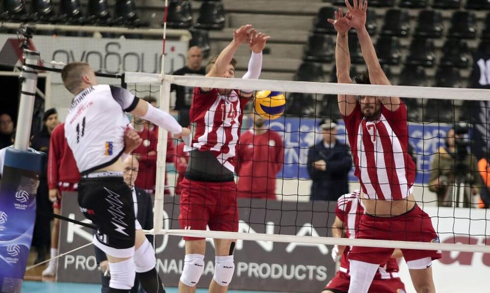 Ντέρμπι ΠΑΟΚ-Ολυμπιακός στους «4» του Κυπέλλου
