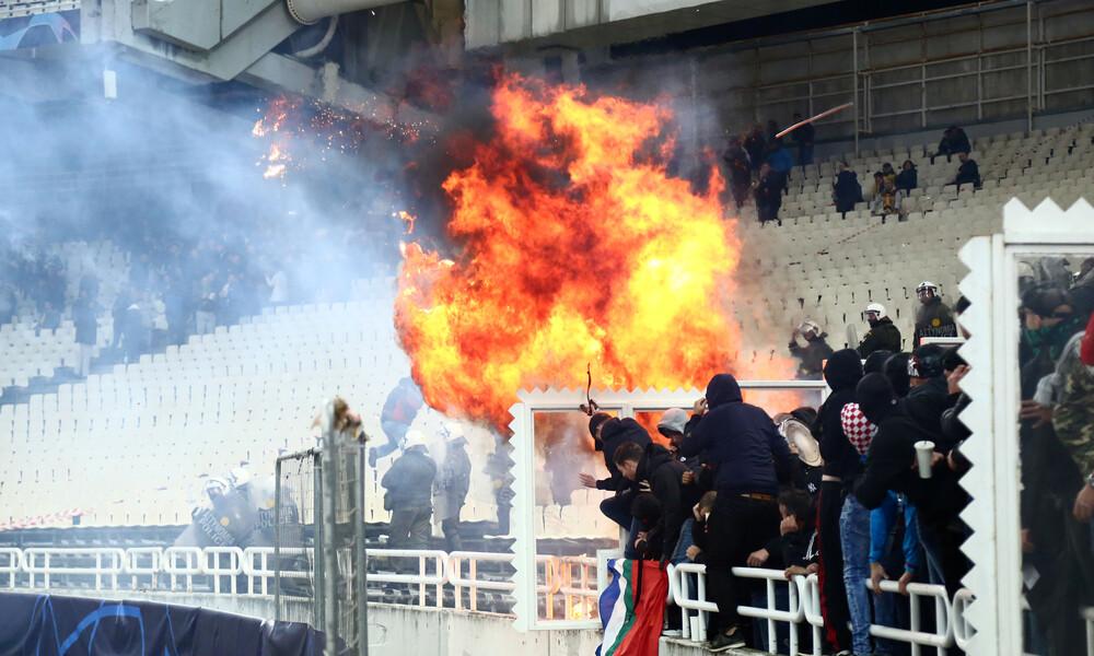 Η ποινή-χάδι στην ΑΕΚ που θα βρει μπροστά της η UEFA (photos)