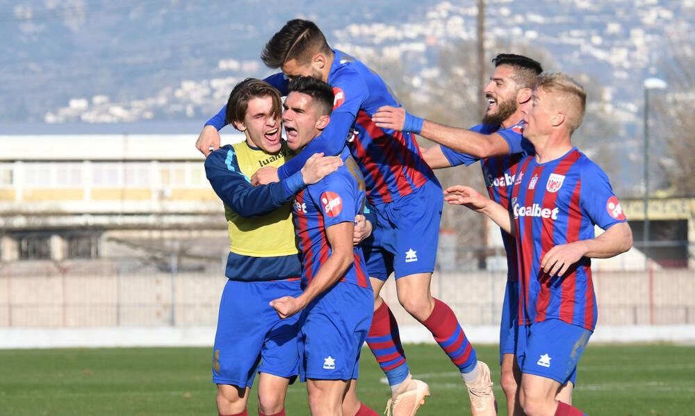 Football League: Τα φώτα σε Κέρκυρα και Καλαμαριά