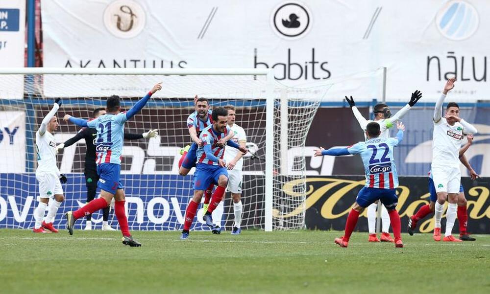 Πανιώνιος – Παναθηναϊκός 2-0: Βαθιά ανάσα, βαθύ πρόβλημα! (photos)