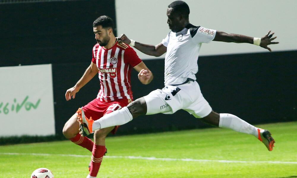 Super League: Φινάλε σε Φάληρο και Αγρίνιο