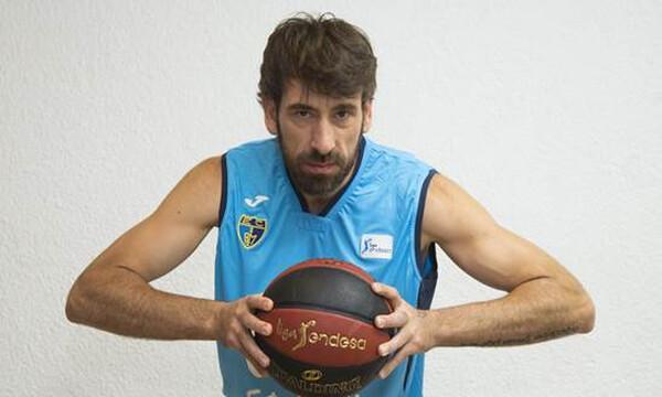 Ισπανία: Παραμένει συμπαίκτης του Τζεντίλε στην Εστουντιάντες ο Λαμπρόπουλος