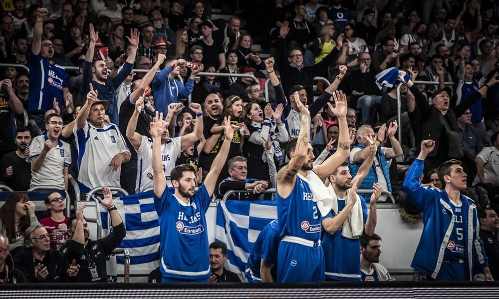 Παγκόσμιο Κύπελλο: Η Ελλάδα κι οι άλλες 11 ομάδες από την Ευρώπη!