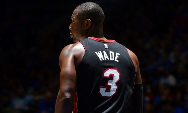 NBA: Top-10 με Ουέιντ από τα παλιά (video)