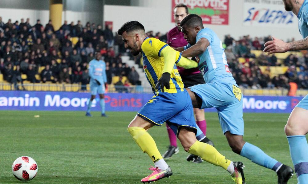 Super League: Οι ομάδες που δέχονται γκολ στο τελευταίο τέταρτο
