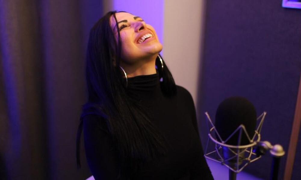 Λένα Ζευγαρά: Το unplugged της σε χρόνο ρεκόρ εκτοξεύθηκε στο youtube