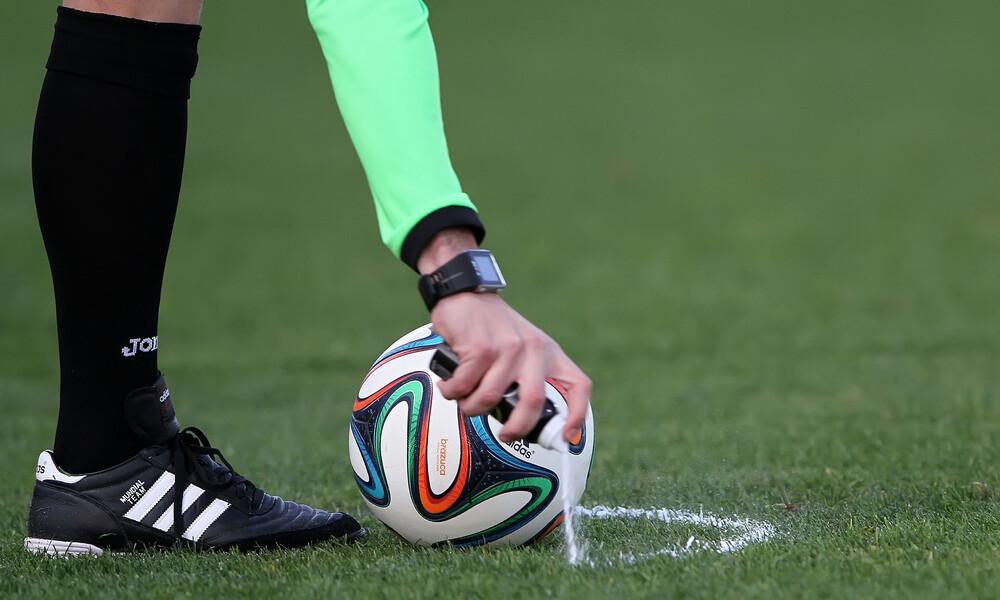 Οι διαιτητές και το πρόγραμμα της 19ης στροφής της Football League
