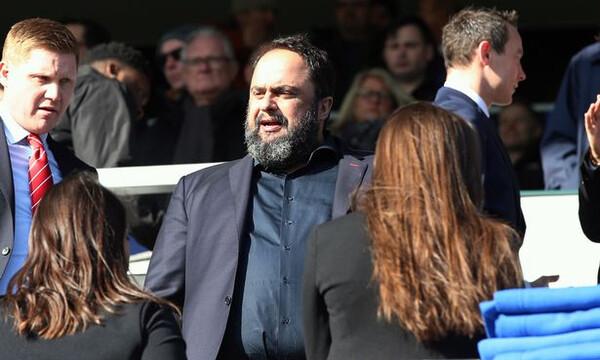 Σχεδιάζει νέο γήπεδο για τη Φόρεστ ο Μαρινάκης! (photos)