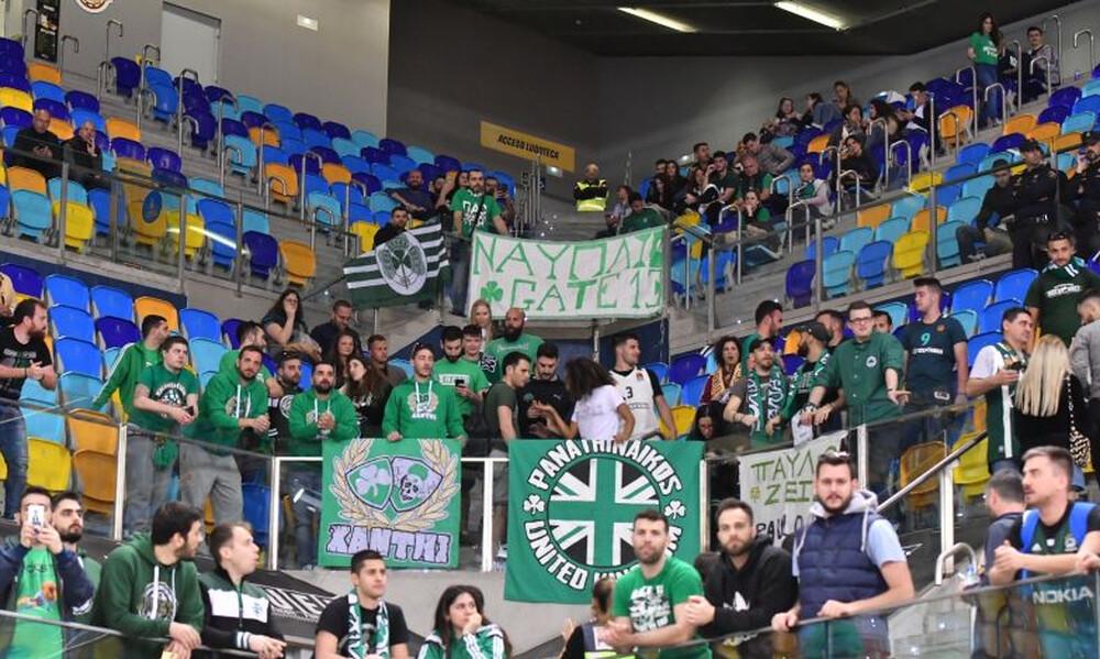 Γκραν Κανάρια – Παναθηναϊκός: «Πράσινη» παράνοια στην Ισπανία (videos+photos)
