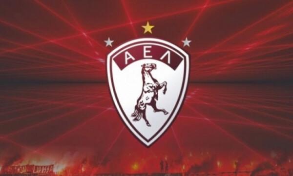 ΑΕΛ: «Ξένοι διαιτητές σε όλα τα παιχνίδια»