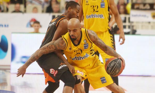 Θίοντορ: «Έχουμε ο,τι χρειάζεται για να κάνουμε το repeat στο Basketball Champions League» (photo)