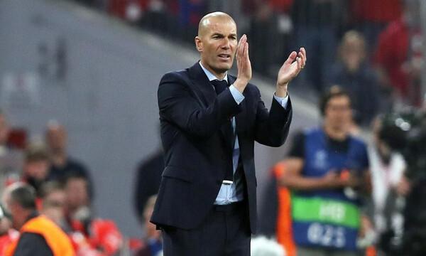 Ποιος Ζιντάν; Αυτόν θέλουν στον πάγκο της Ρεάλ Μαδρίτης! (photos)