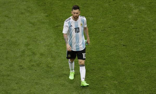 Αργεντινή: Επιστρέφει στην εθνική ο Μέσι