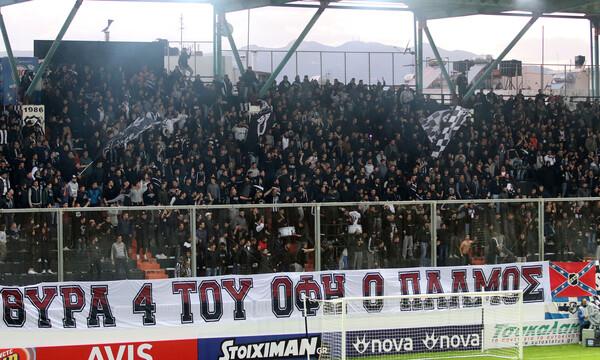 ΟΦΗ: Επίσκεψη οπαδών στους παίκτες στην Αθήνα