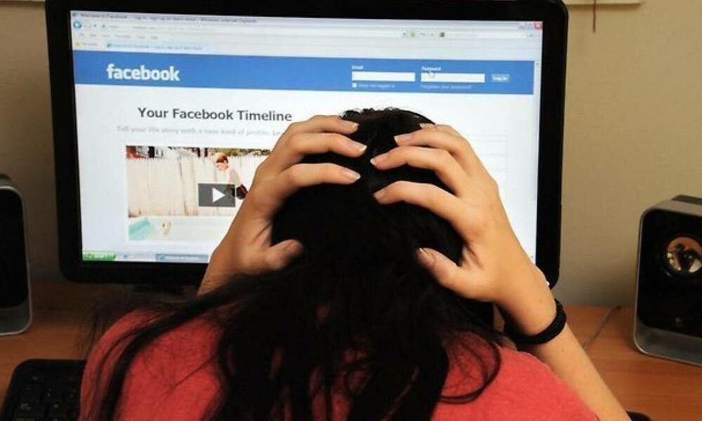 «Χάος» στα social media: Σοβαρά προβλήματα σε Facebook και Instagram (Pics)