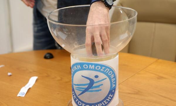 Ολυμπιακός-ΑΕΚ στους «4» του Κυπέλλου!