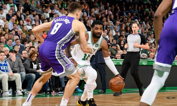 NBA: Ανατροπές για όλα τα γούστα (video+photos)