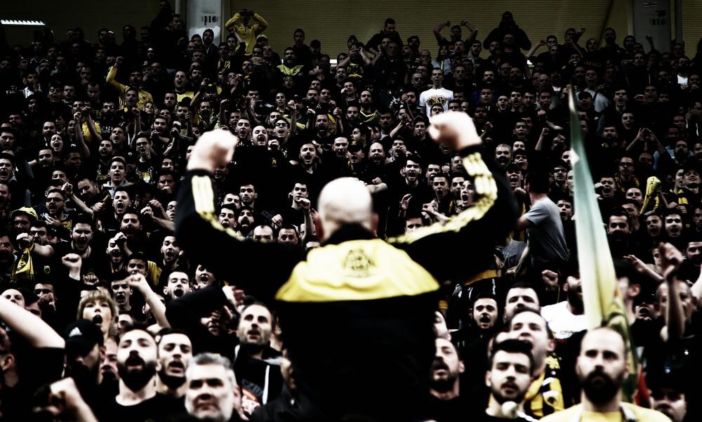ΑΕΚ: Με Θίοντορ, Ξανθόπουλο και... 300 οπαδούς στη Γερμανία!