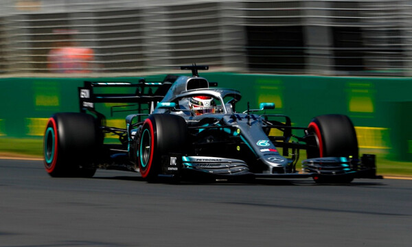 Formula 1: Έκπληξη με Μπότας στην πρεμιέρα! (photos)