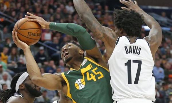 NBA: Το «χορευτικό» του Μίτσελ στην κορυφή (video)
