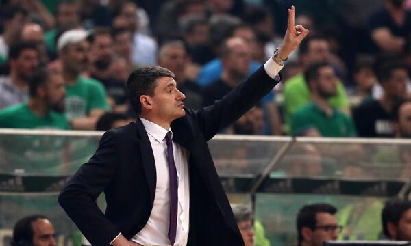 Περάσοβιτς: «Δεν θα αποτελέσει έκπληξη αν ο Παναθηναϊκός κατακτήσει τη Euroleague»