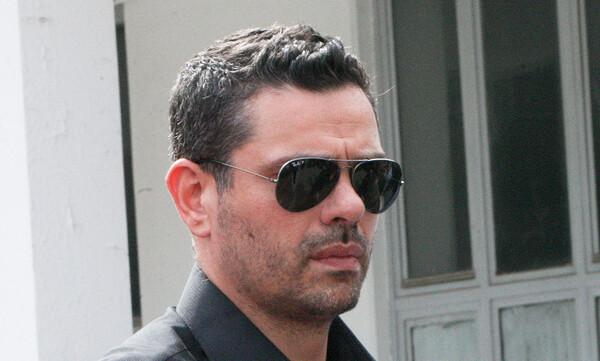 Τσαρτσαρής: «Σαν δεύτερος πατέρας μας ο Θανάσης Γιαννακόπουλος. Ήταν αυθεντικός»