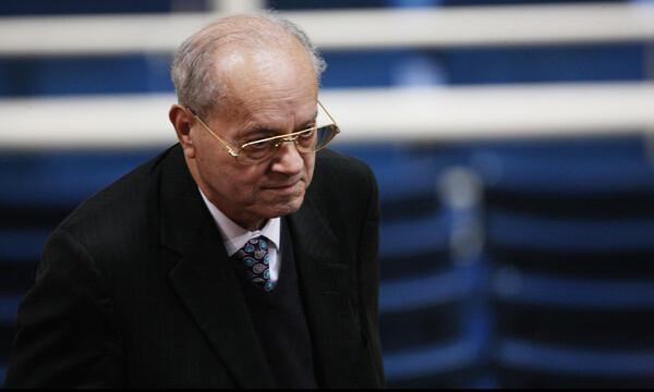 Δημάτος: «Ο Θανάσης Γιαννακόπουλος είχε το ιδανικό πακέτο παράγοντα»