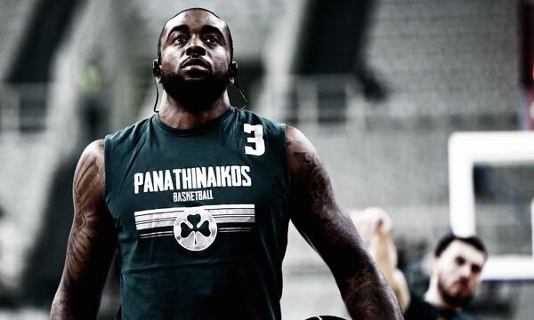 Ρίβερς: «Ο Παναθηναϊκός έχασε άλλη μια σπουδαία ψυχή που έδωσε τα πάντα για την ομάδα» (photo)