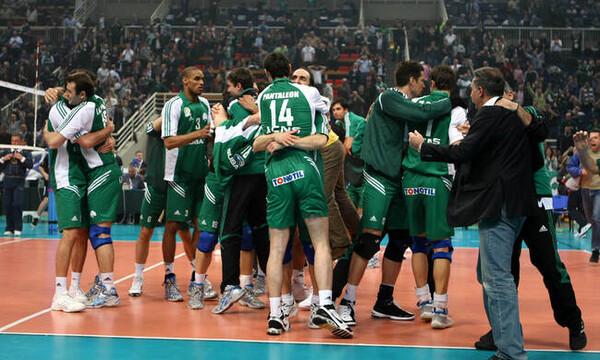 Η μεγάλη «πράσινη» πρόκριση στον τελικό κυπέλλου Συνομοσπονδίας (photos)