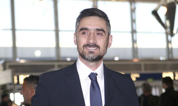 ΑΕΚ: Στη Βαρκελώνη για την παρουσίαση της πλατφόρμας transferroom ο Λυμπερόπουλος