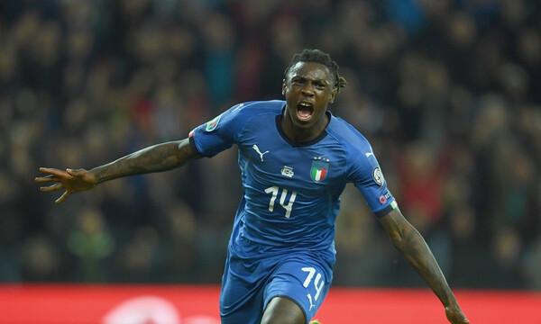 Προκριματικά EURO 2020: Με το «δεξί» Βοσνία και Ιταλία (videos)