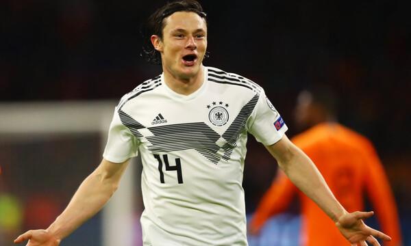 Προκριματικά Euro 2020: Ο Σουλτς λύτρωσε τους Γερμανούς (videos)