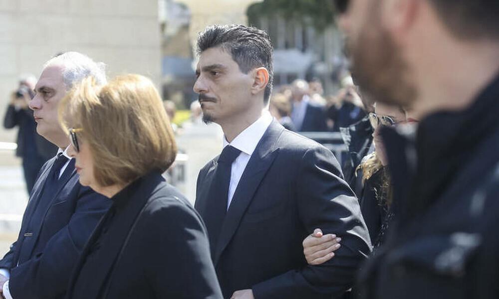 Δημήτρης Γιαννακόπουλος: Το μήνυμά του για Παύλο και Θανάση στους οπαδούς του Παναθηναϊκού