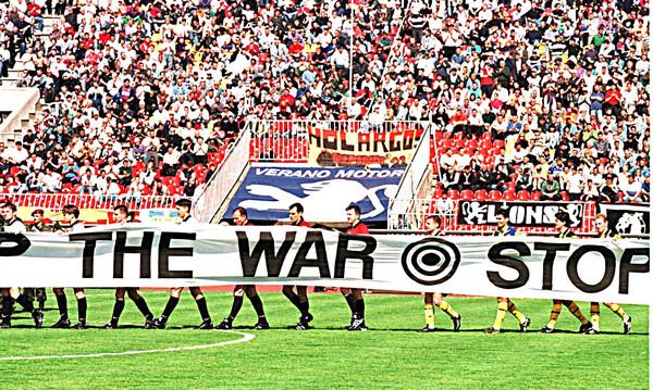ΑΕΚ: Πρόταση της Παρτιζάν για «επανάληψη» του φιλικού του 1999