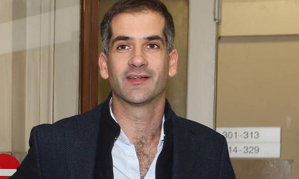 Μπακογιάννης: «Βοτανικός και για Εθνική Ελλάδος»