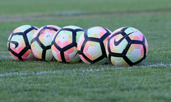 Football League: Ντέρμπι σε Κέρκυρα, Αγυιά
