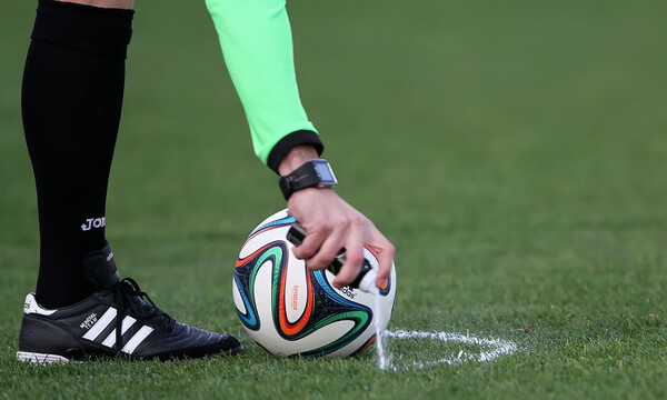 Κύπελλο Ελλάδας: Οι διαιτητές των πρώτων ημιτελικών