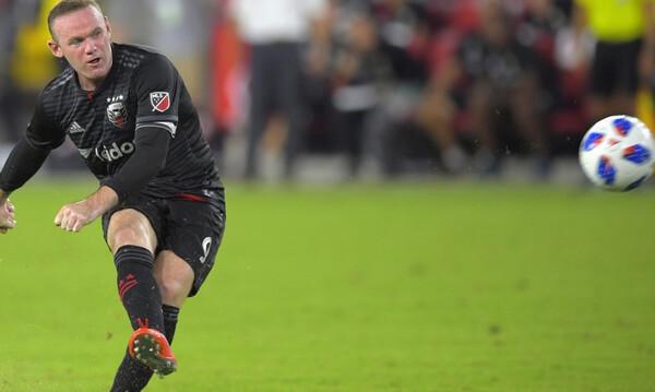 MLS: Απίθανο γκολ ο Ρούνεϊ (video+photos)
