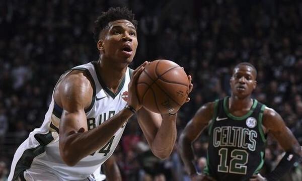 NBA: Αποθεώνει Αντετοκούνμπο το Forbes