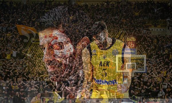 ΑΕΚ-Μπάμπεργκ: «Κιτρινόμαυρη λάβα» για την πρόκριση στο Final 4!