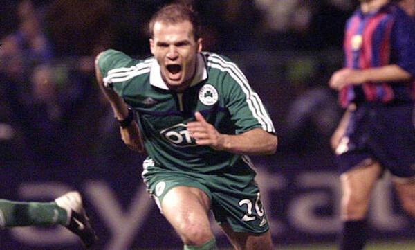 Σαν σήμερα: Η τεράστια νίκη επί της Μπαρτσελόνα με 1-0 το 2002! (video)
