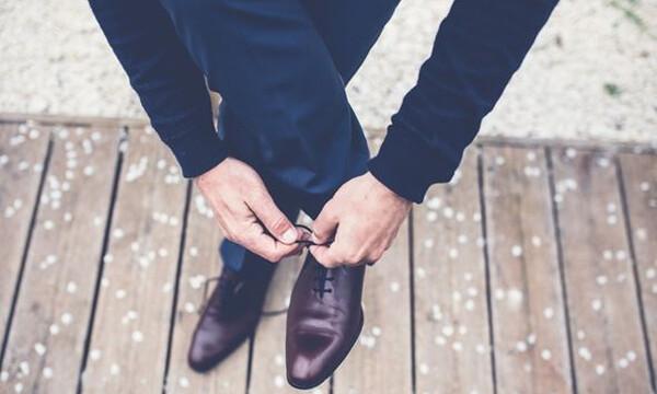 Έτσι θα… διακρίνεις τα καλύτερα παπούτσια!