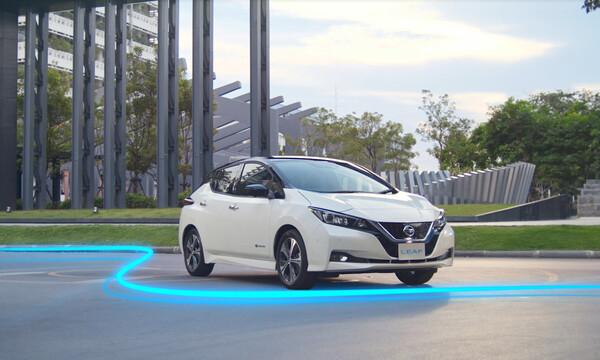 Η Nissan πρωτοπορεί με μια  ψηφιακή σειρά εκπαίδευσης, στα αμιγώς ηλεκτροκίνητα οχήματα