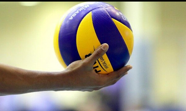 Live η Volley League