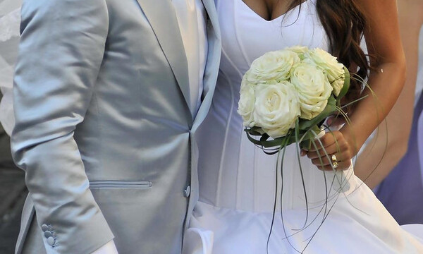 Έβαλαν τέλος στο γάμο τους (pics)