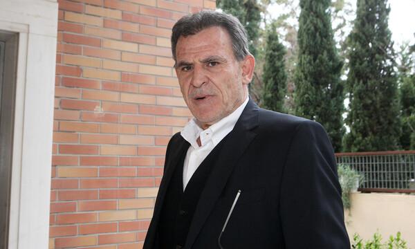 Πανόπουλος: «Αποκλειστικά υπεύθυνος είμαι εγώ»