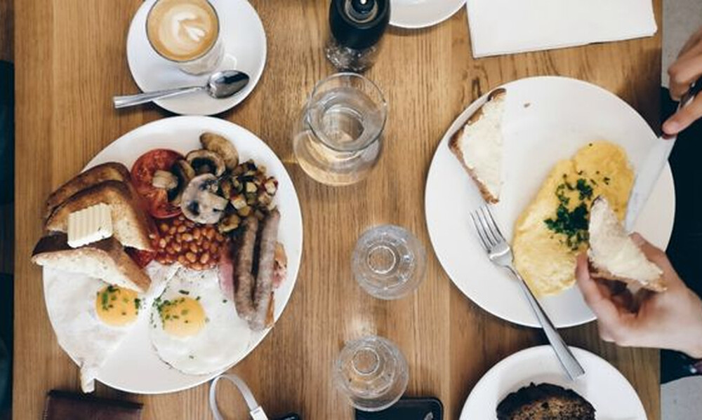 10 pro λόγοι για να μην ξεχνάς να τρως πρωινό
