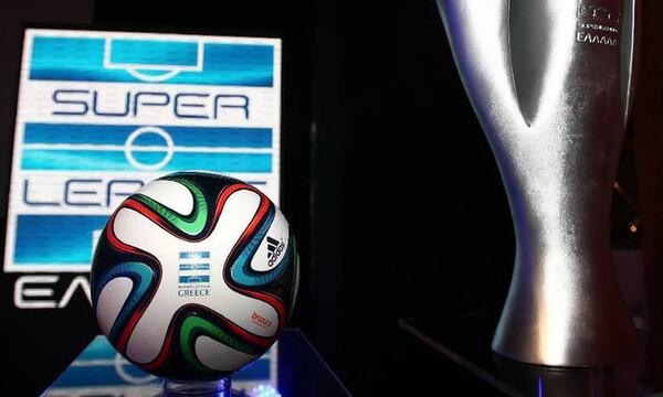 Super League: Ώρα… τίτλου για ΠΑΟΚ