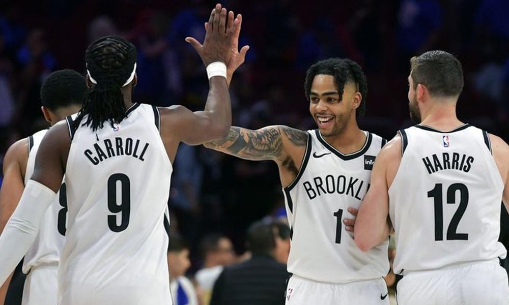 NBA: Η... χαρά του break (videos+photos)